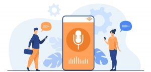 Voice Search for SEO Strategy for success