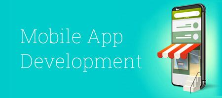 Mobile App Development Company AMP in Dubai